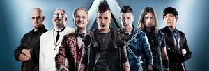 The Illusionists @ the Sands Bethlehem