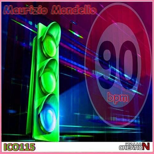 90 Bpm Music