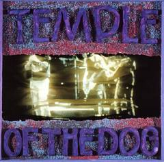 Temple Of The Dog To Play Five Cities On First Tour Ever!