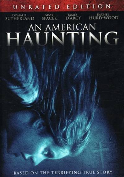 American Haunting - American Haunting (Unrated) / (Ws Dol)