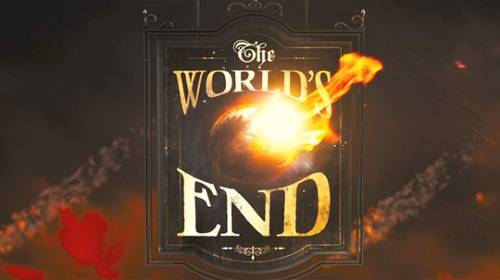 The World's End [Movie]