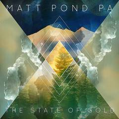 Album Review: Matt Pond PA -
