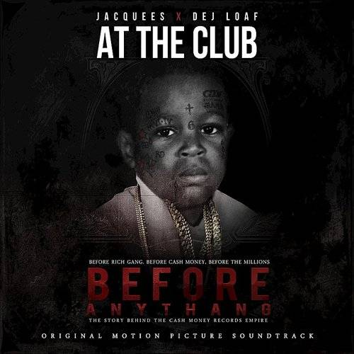 At The Club - Single