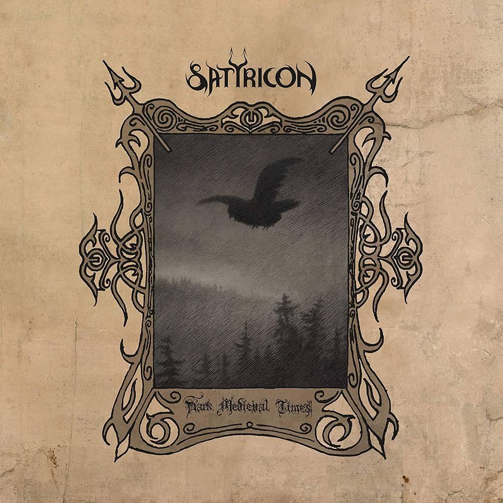 Satyricon - Dark Medieval Times: Remastered [2LP]