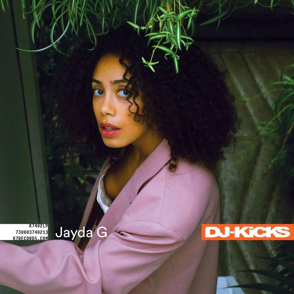 Jayda G - Jayda G DJ-Kicks [2LP]