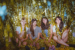 Win Tickets To Neumos' New Years Eve With La Luz!