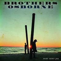 Brothers Osborne - Port Saint Joe [LP]
