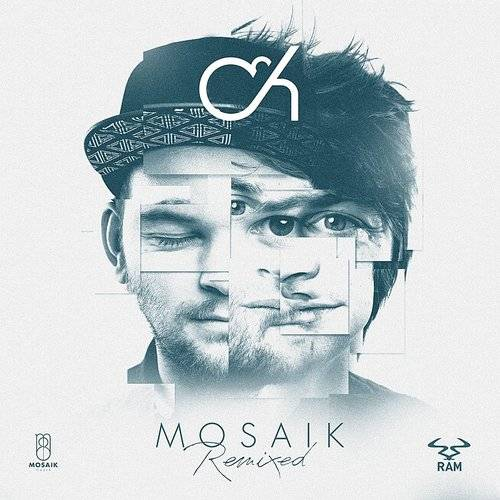 Mosaik [Import LP]
