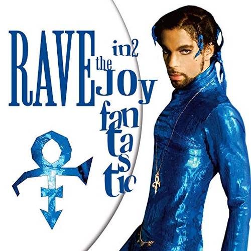 Rave In2 The Joy Fantastic [Limited Edition Purple 2LP]