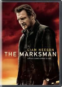 The Marksman [Movie] - The Marksman