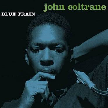 Blue Train (Mono) (Grn) (Ogv) (Uk)