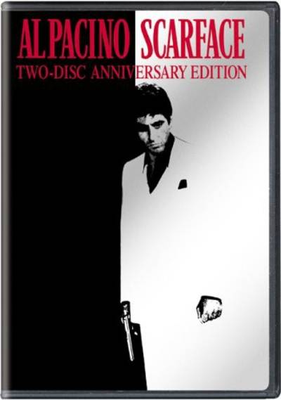 - Scarface (2pc) / (Full Aniv Dol Dts)