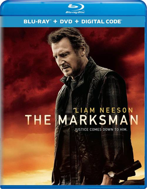 The Marksman [Movie] - The Marksman