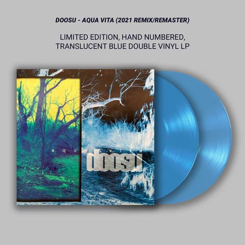 Doosu - Aqua Vita - Limited Edition