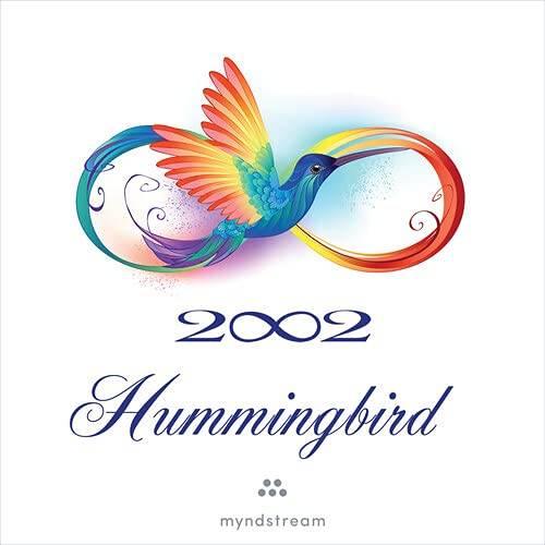 2002 - Hummingbird