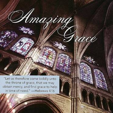 Amazing Grace (Acoustic Guitar)