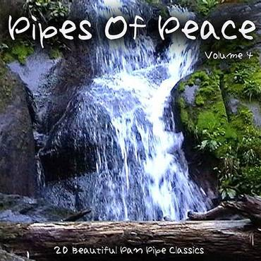 Pipes Of Peace (Volume Four)
