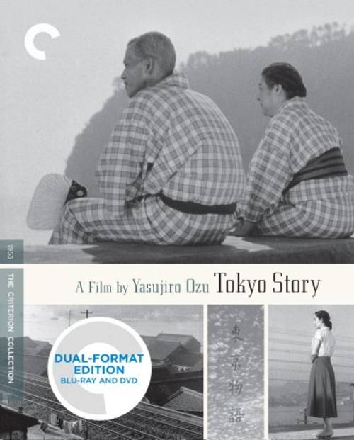 Tokyo Story [Criterion Collection]