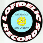 Lofidelic Records