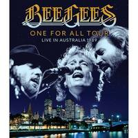 Bee Gees - One For All Tour Live In Australia 1989 [DVD]