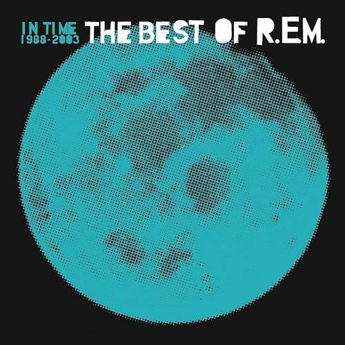 In Time: The Best Of R.E.M. 1988-2003 [2 LP]