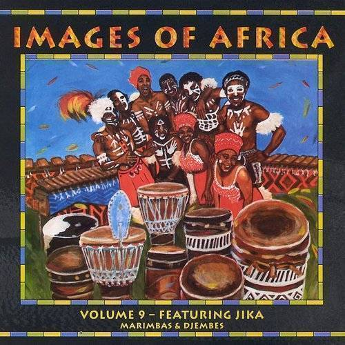 Images of Africa, Vol. 9