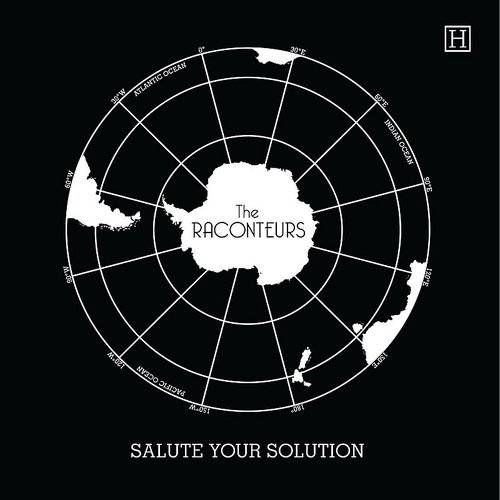 Salute Your Solution [Single]
