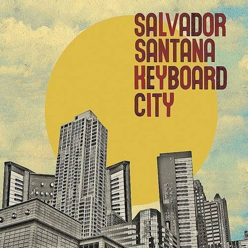 Keyboard City [Digipak] *