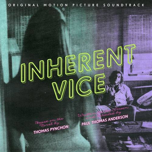 Inherent Vice [Vinyl Soundtrack]
