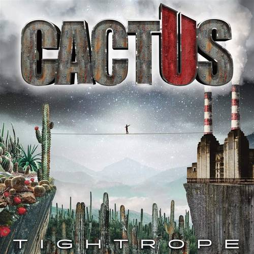 Cactus - Tightrope [Limited Edition Colored LP]