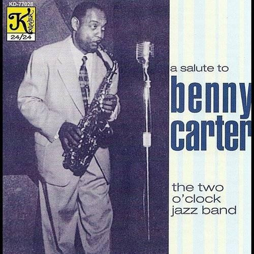Salute To Benny Carter