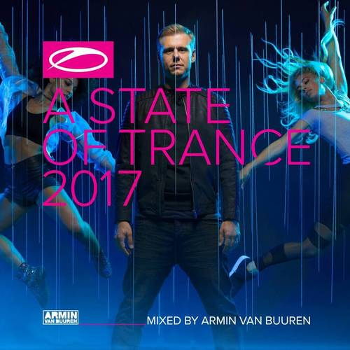 A State of Trance 2017 [Import]