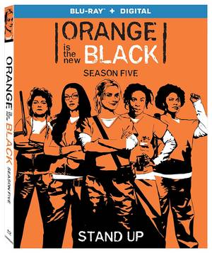 Orange Is The New Black [TV Series]
