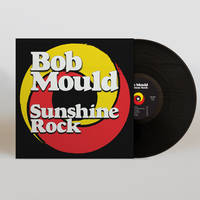Bob Mould - Sunshine Rock [LP]