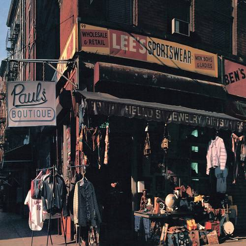 Paul's Boutique [2LP]