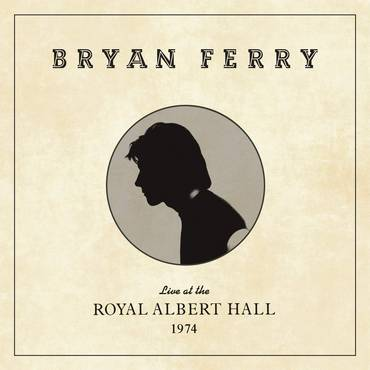Live At The Royal Albert Hall, 1974