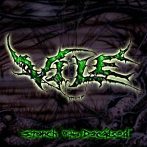 Stench Of The Deceased (Uk)