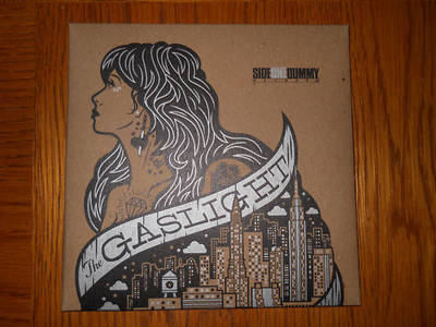 The Gaslight Anthem - Tumbling Dice/ She Loves You