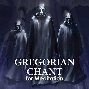 Peaceful Gregorian Chant For Meditation