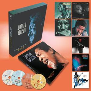 A Legend Never Dies: Essential Recordings 1976-1997 [Deluxe Box Set]