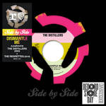 The Regrettes/The Distillers  - Side By Side