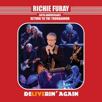 Richie Furay - 50th Anniversary Return To The Troubadour (Live)