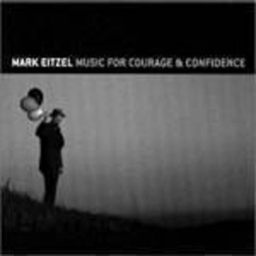 Music For Courage & Confidence [Import]