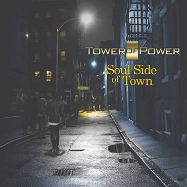 Soul Side Of Town [LP]