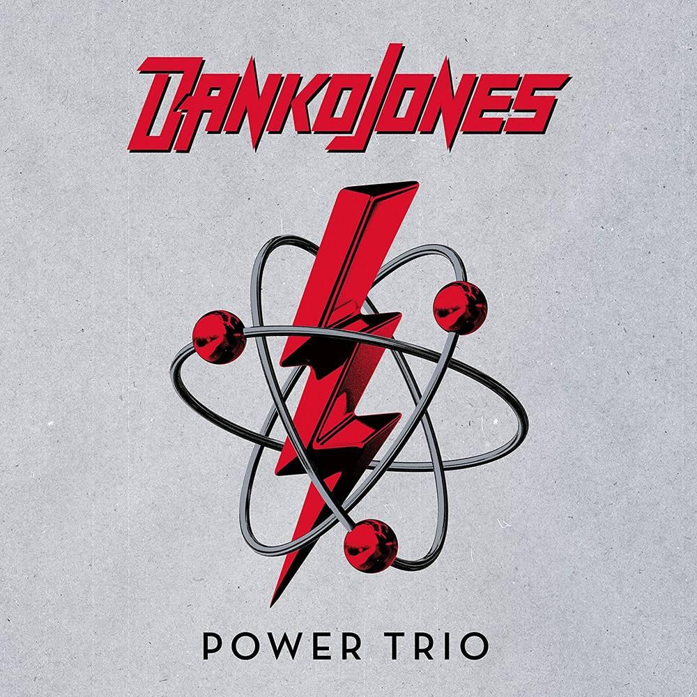 Danko Jones - Power Trio [LP]