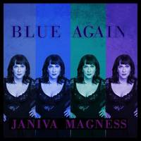 Janiva Magness - Blue Again EP