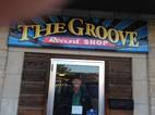 The Groove Record Shop