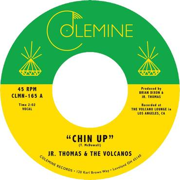 Chin Up / Spellbound [Vinyl Single]
