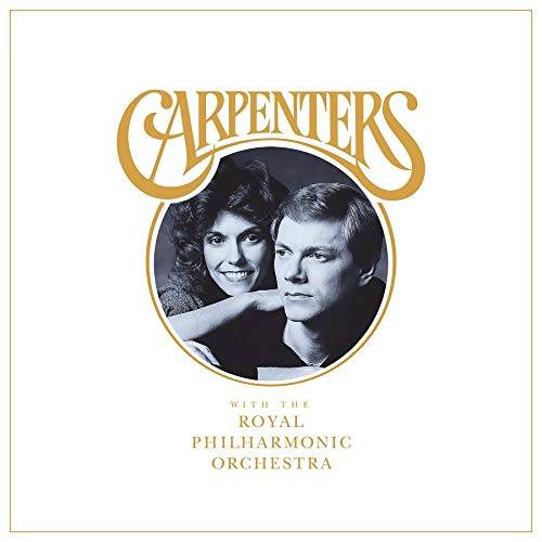 Carpenters With The Royal Philharmonic Orchestra [Import Japan Version]
