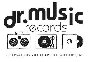 Dr. Music | Fairhope's Record Store since 1996